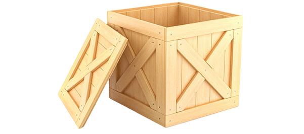为什么出口标准木托盘要热处理及出口木托盘的养护准则?