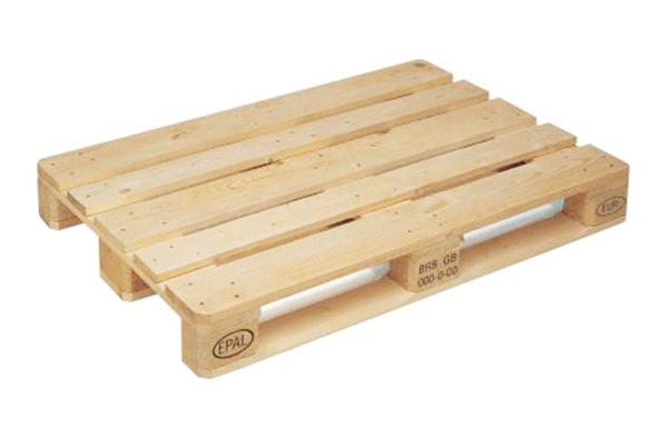 欧标标准木托盘