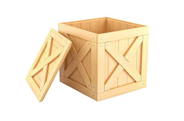 木包装箱木箱