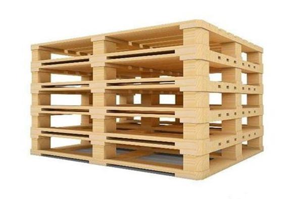 CP化工标准木托盘