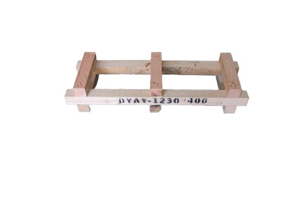 钢板木托盘